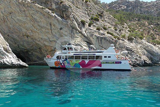 Dia de mar Mallorca