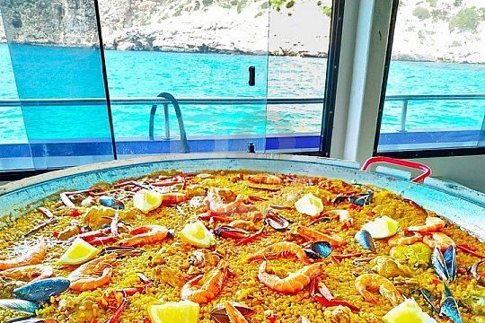 Ibiza Tagesausflug nach Formentera