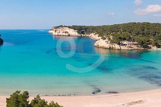 Tagesausflug Menorca