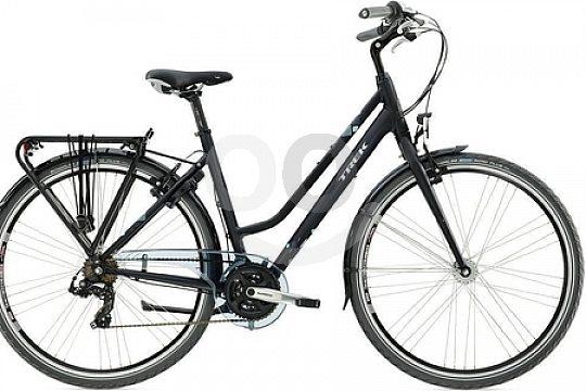 Fahrradtour auf dem City Bike