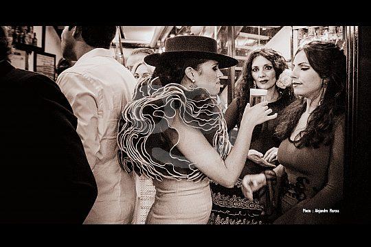 Madrid cultura de flamenco