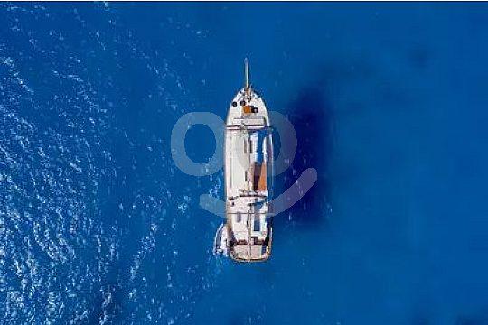 Segeltörn auf Formentera