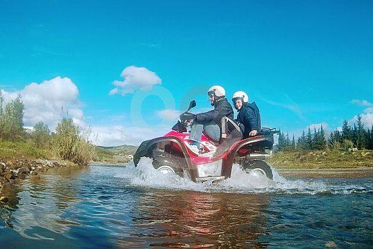 Fuengirola tour en quad