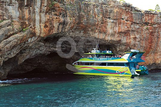Sa Coma excursión en barco