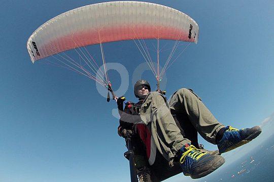Auf Gran Canaria fliegen