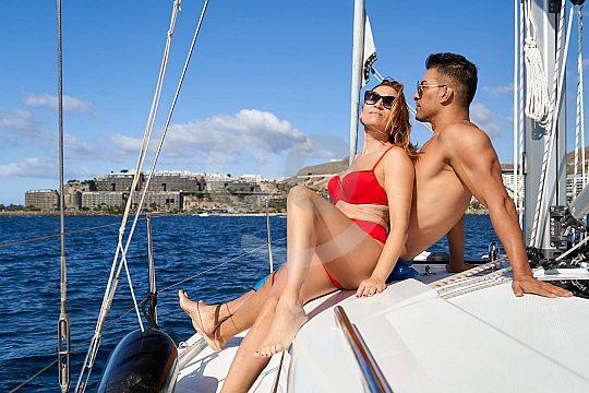 Segelyachtcharter Gran Canaria