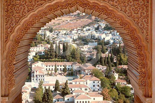 Granada medieval