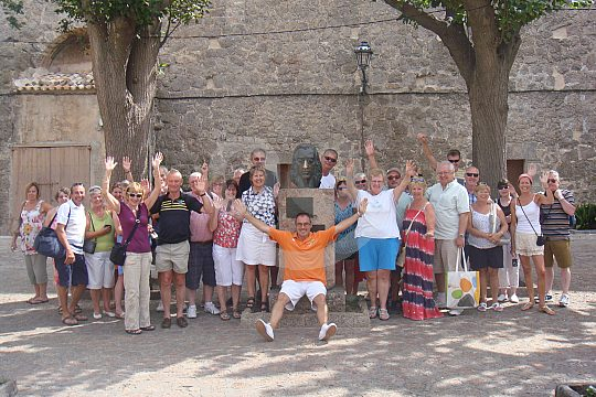 Valldemossa excursión desde Palma