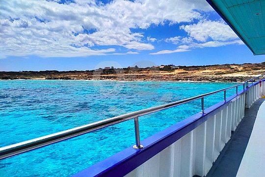 Bootstour nach Formentera