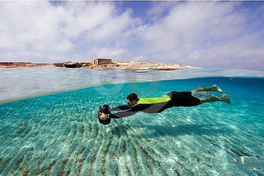 Seajet Bladefishalquiler en Ibiza