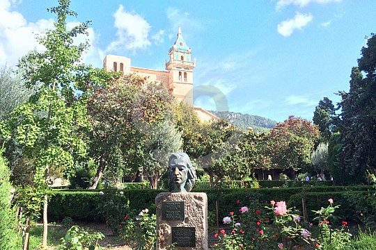 Chopin en Mallorca