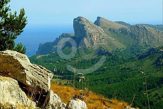 geführte Wanderung auf Mallorca
