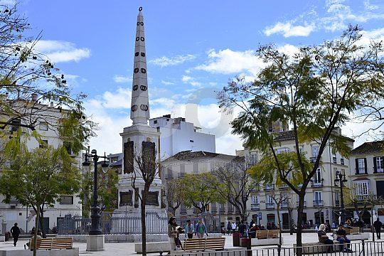 Málaga tour privado