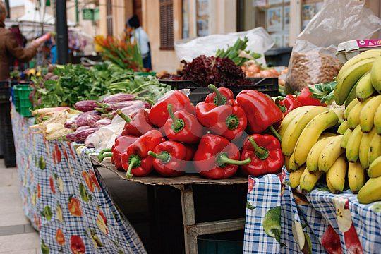 Mallorcas Märkte im Osten