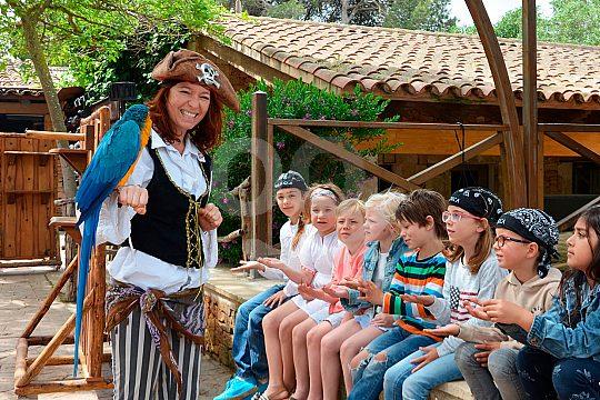 Aktivität für Kinder auf Mallorca