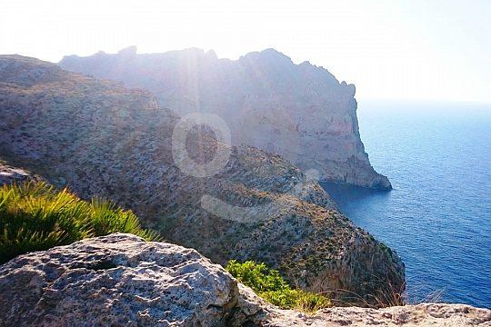 Cap Formentor mirador