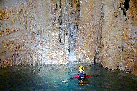 Mallorca Höhlentour