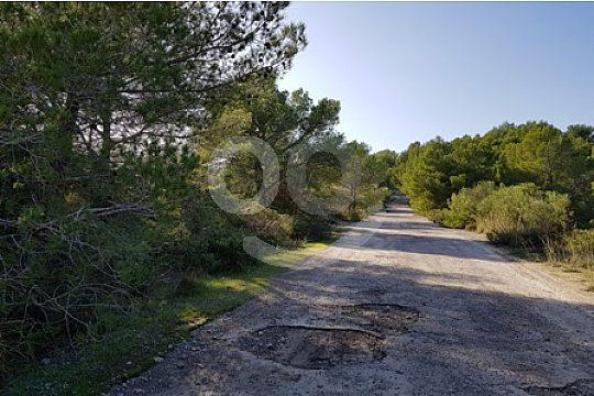 Safari en jeep por las carreteras secundarias de Mallorca