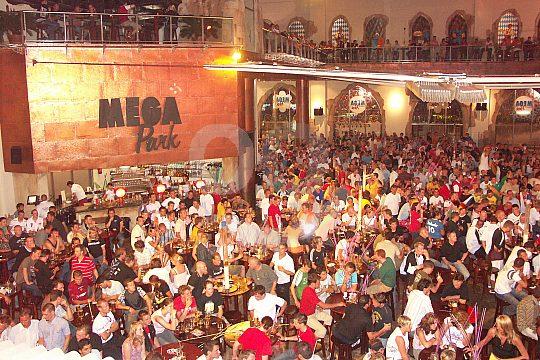 Mallorca Fun-Tour zum Megapark