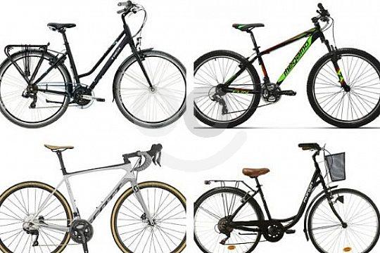 Fahrrad mieten auf Menorca