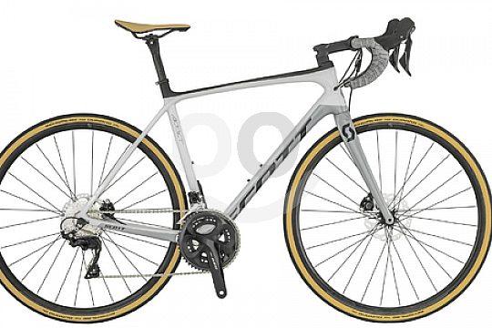 Rennrad für Menorca Tour