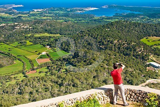 Tickets für die Fähre nach Menorca