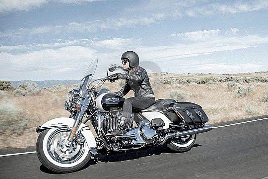 Harley fahren in Mallorca