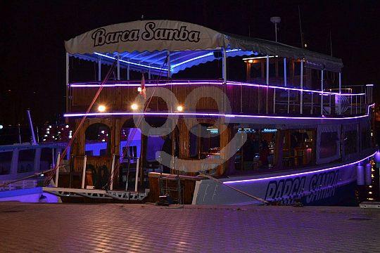 fiesta en barco Mallorca