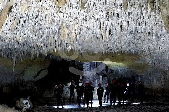 Schnorchel-Ausflug in Mallorca zur Piratenhöhle