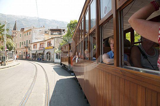 Tour de la costa oeste Mallorca