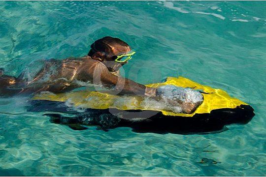 Alquiler de Seabob en Ibiza