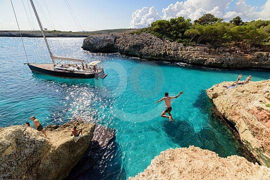 Mallorca Segelerlebnis Ostküste