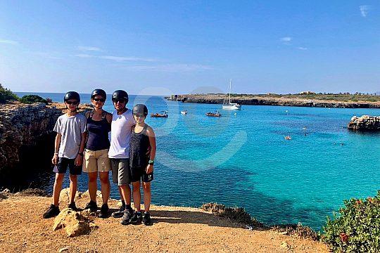Segway Tour an der Ostküste Mallorcas