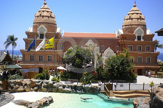 Siam Park Tenerife entrada