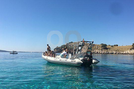 Bootstour Mallorca Norden