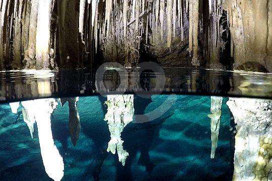 Schnorchel-Ausflug Piratenhöhle Porto Colom