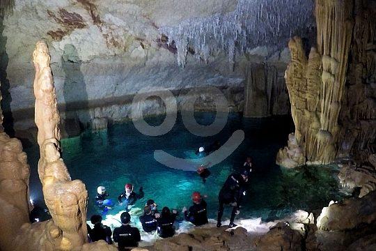 Ausflug Piratenhöhle Mallorca in der Gruppe