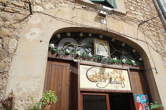 tienda en Valldemossa