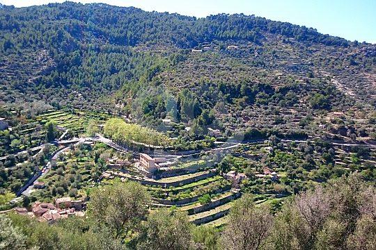 Mallorca costa oeste vuelta por Valldemossa