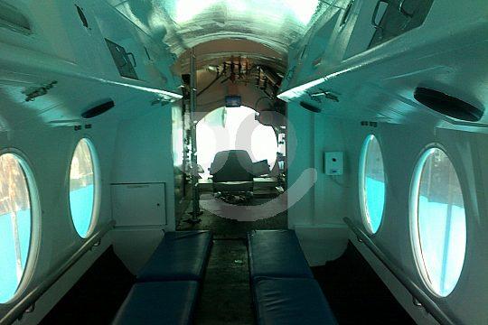 submarino mallorca