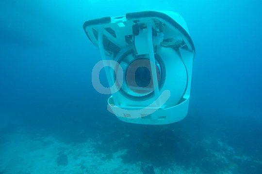 submarinismo mallorca