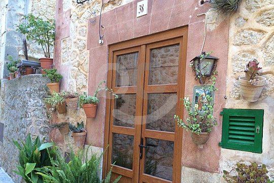 Vuelta por Valldemossa visita guíada