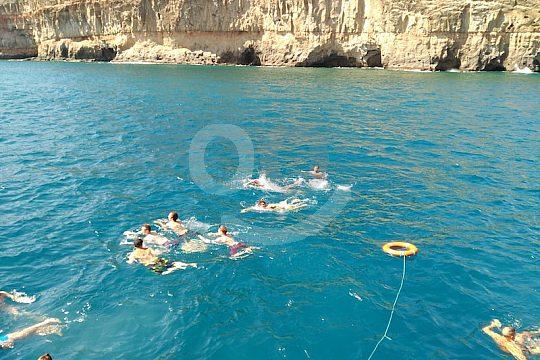 Playa Güi Güi Gran Canaria