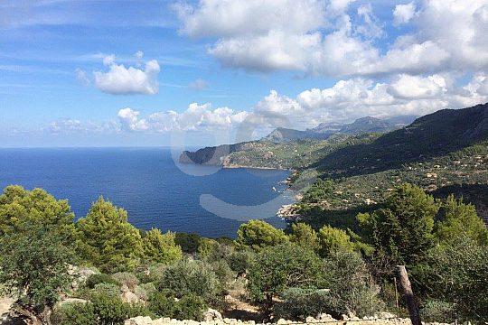 vuelta por la Sierra de Tramuntana Mallorca costa oeste