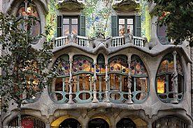 Stadtrundfahrt Barcelona