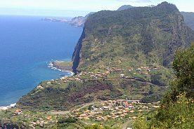 Nordosten Madeira erkunden
