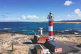 Weitblick Bustour Fuerteventura