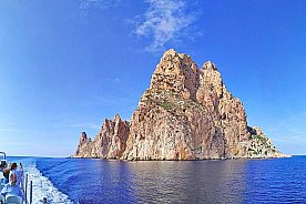 Formentera Ausflüge mit Boot