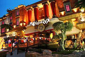 Touren zum Katmandu park Mallorca