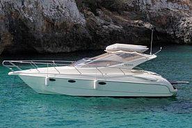 Ausflugsboot Mallorca